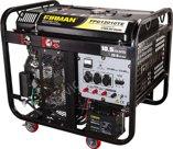 Генератор бензиновый FIRMAN FPG-12010ТE