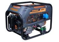 Генератор бензиновый FIRMAN RD-7910E