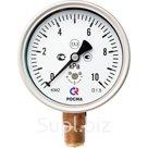 Манометры для измерения низких давлений газов КМ-11, КМВ-22, КМ-22, КМ-22*