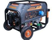 Генератор бензиновый FIRMAN RD-8910E